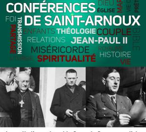Affiche conférence Philippe Franceschetti