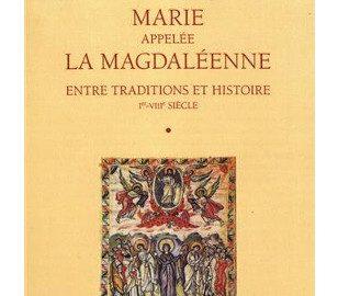 Murcia Marie de Magdala