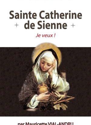 Couverture Catherine de Sienne