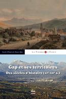 Couverture Gap et ses territoires