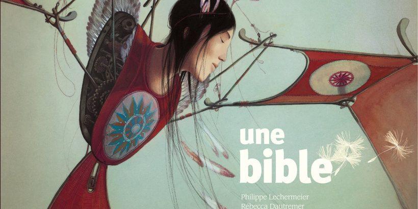 Couv. Une bible
