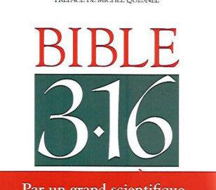 Couverture Bible 3.16
